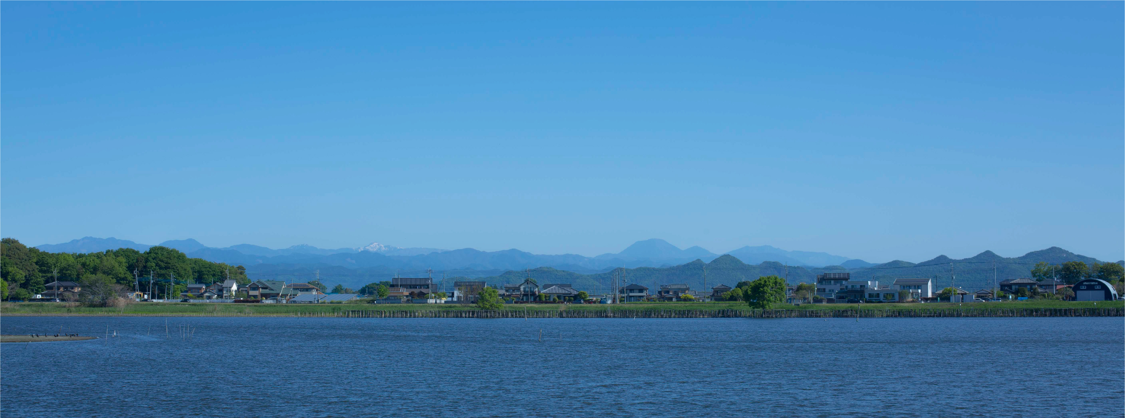 view of tateyabashi